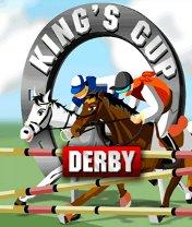 Скачать бесплатно игру Kings Cup Derby - java игра для мобильного телефона. Скачать Дерби: Королевский кубок