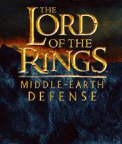 The Lord of The Rings: Middle-Earth Defense Скачать бесплатно игру Властелин колец: Битва за средиземье - java игра для мобильного телефона