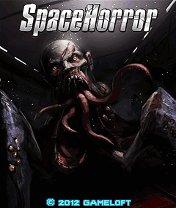 Space Horror Скачать бесплатно игру Космический ужас - java игра для мобильного телефона