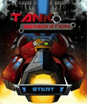 Tank Generation Скачать бесплатно игру Поколение танков - java игра для мобильного телефона