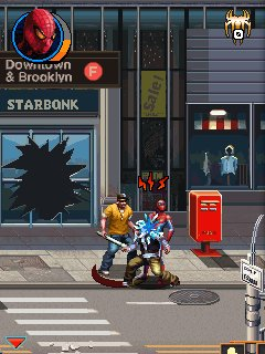 Игра Удивительный Человек Паук Скачать Торрент - фото 11
