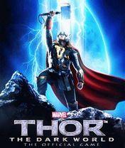 Thor: The dark world Скачать бесплатно игру Тор: Царство тьмы - java игра для мобильного телефона