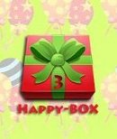 ������� Happy-BOX ��������� �� ������� ������� ���-������������ - java ����