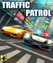 Traffic Patrol Скачать бесплатно игру Дорожный патруль - java игра для мобильного телефона