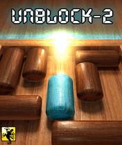 Unblock 2 Скачать бесплатно игру Разблокируй меня 2 - java игра для мобильного телефона