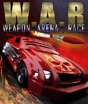 Скачать бесплатно игру W.A.R. Weapons, Arena, Race! - java игра для мобильного телефона. Скачать W.A.R. Оружие, Арена, Гонки!