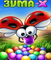 Zuma X Скачать бесплатно игру Зума Икс - java игра для мобильного телефона