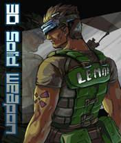 Скачать бесплатно игру 3D Solid Weapon: Breakout - java игра для мобильного телефона. Скачать 3D Смертельное оружие: Прорыв