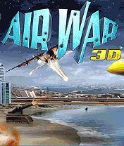 Air War 3D Скачать бесплатно игру Воздушная война 3D - java игра для мобильного телефона