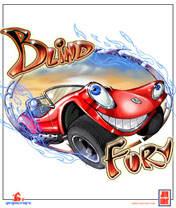 Blind Fury Скачать бесплатно игру Слепая ярость - java игра для мобильного телефона