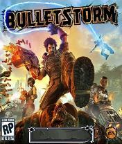 Bullet Storm Скачать бесплатно игру Пуля буря - java игра для мобильного телефона