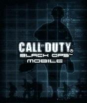 Call Of Duty: Black Ops Скачать бесплатно игру Зов чести: Черные опера - java игра для мобильного телефона
