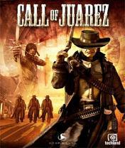 Call of Juarez Скачать бесплатно игру Зов Хуареса - java игра для мобильного телефона