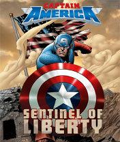 Скачать бесплатно игру Captain America: The First Avenger - java игра для мобильного телефона. Скачать Капитан Америка: Первый мститель