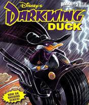 Darkwing Duck Скачать бесплатно игру Черный плащ - java игра для мобильного телефона