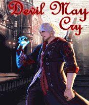 Devil May Cry Скачать бесплатно игру И дьявол тоже плачет - java игра для мобильного телефона