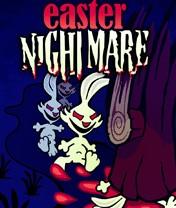 Easter Nightmare Скачать бесплатно игру Пасхальный кошмар - java игра для мобильного телефона