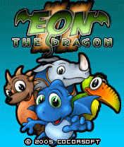 Eon The Dragon 2 Скачать бесплатно игру Дракончик Эон 2 - java игра для мобильного телефона