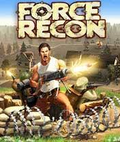 Force Recon Скачать бесплатно игру Десант в тылу врага - java игра для мобильного телефона