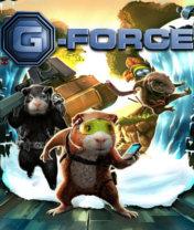 G-Force Скачать бесплатно игру Миссия Дарвина - java игра для мобильного телефона