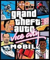 Grand Theft Auto: Vice City Mobile Скачать бесплатно игру ГТА: Вайс сити - java игра для мобильного телефона