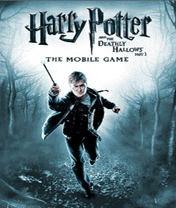 Harry Potter and the Deathly Hallows Part 1 Скачать бесплатно игру Гарри Поттер и дары смерти: Часть 1 - java игра для мобильного телефона