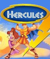 Hercules Mobile Game Скачать бесплатно игру Приключения Геркулеса - java игра для мобильного телефона