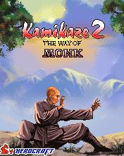 Kamikaze 2: The Way of Monk Скачать бесплатно игру Камикадзе 2: Ярость монаха - java игра для мобильного телефона