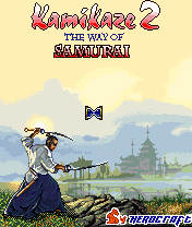 ������� Kamikaze 2: The Way Of Samurai ��������� �� ������� ��������� 2: ���� ������� - java ����