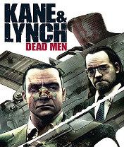 Kane & Lynch Dead Men Скачать бесплатно игру Кейн и Линч: Смертники - java игра для мобильного телефона