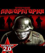 Скачать бесплатно игру Laboratory 3D: Secrets of the III Reich 2.0 - java игра для мобильного телефона. Скачать Лаборатория 3D: Тайны III рейха 2.0
