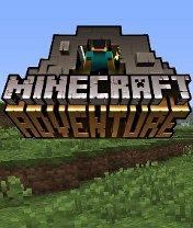 Minecraft Adventure: Legend of the Notch Скачать бесплатно игру Минекрафт приключение: Легенда о Нотче - java игра для мобильного телефона