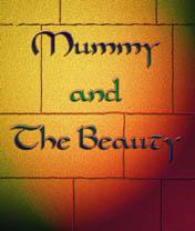 Mummy and The Beauty Скачать бесплатно игру Красавица и мумия - java игра для мобильного телефона