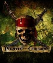 Pirates Of The Caribbean On Stranger Tides Скачать бесплатно игру Пираты Карибского моря: На странных берегах - java игра для мобильного телефона