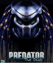 Predator: The Dual Скачать бесплатно игру Хищник: Дуэль - java игра для мобильного телефона