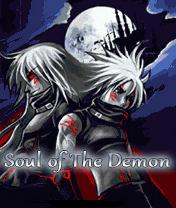Soul of The Demon Скачать бесплатно игру Душа демона - java игра для мобильного телефона