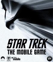 Star Trek Скачать бесплатно игру Звездный путь - java игра для мобильного телефона