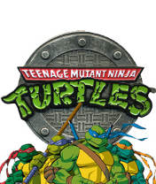 Super Teenage Mutant Ninja Turtles 4 Скачать бесплатно игру Супер черепашки ниндзя 4  - java игра для мобильного телефона