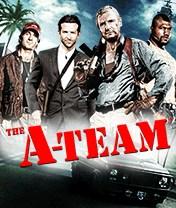 The A-Team Скачать бесплатно игру Команда-А - java игра для мобильного телефона