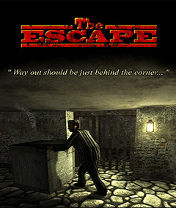 The Escape 3D Скачать бесплатно игру Побег 3D - java игра для мобильного телефона