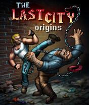 The Last City: Origins Скачать бесплатно игру Город без надежд: Начало - java игра для мобильного телефона