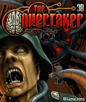 The Overtaker 3D Скачать бесплатно игру Перехватчик 3D - java игра для мобильного телефона