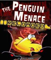 The Penguin Menace: Reloaded Скачать бесплатно игру Угроза пингвинов: Перезагрузка - java игра для мобильного телефона