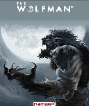 The Wolfman Mobile Game Скачать бесплатно игру Человек волк - java игра для мобильного телефона