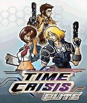 Time Crisis Elite Скачать бесплатно игру Время кризиса: Элита - java игра для мобильного телефона