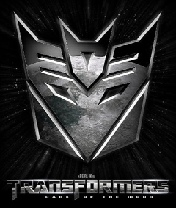 Transformers 3: Dark of the Moon Скачать бесплатно игру Трансформеры 3: Обратная сторона луны - java игра для мобильного телефона