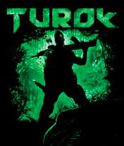 Скачать бесплатно игру Turok - java игра для мобильного телефона. Скачать Турок