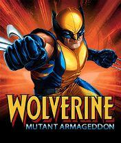 Wolverine: Mutant Armageddon Скачать бесплатно игру Расомаха: Армагедон мутации - java игра для мобильного телефона