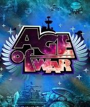 Скачать бесплатно игру Age of War - java игра для мобильного телефона. Скачать Эпоха войны