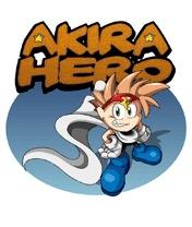 Akira Hero Скачать бесплатно игру Герой акира - java игра для мобильного телефона